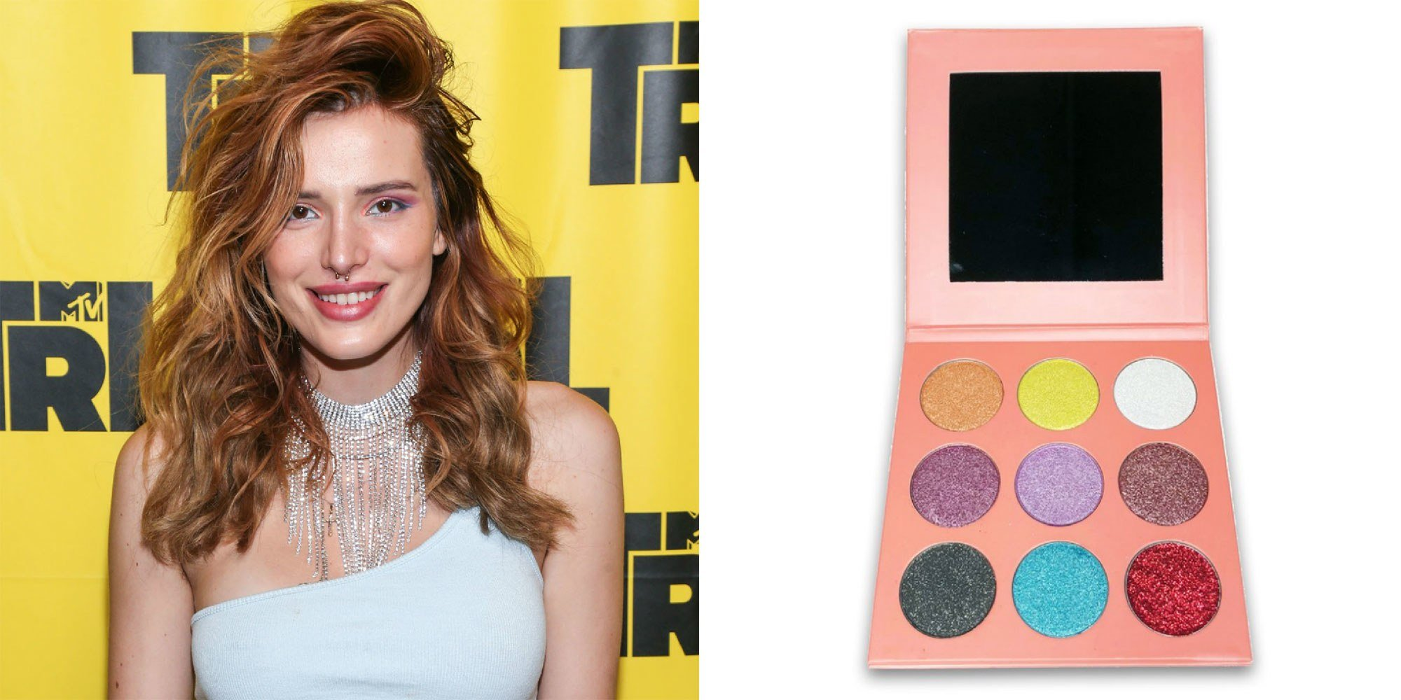 Bella Thorne Faces Backlash Over Her New Makeup Line Bella Thorne Faces Backlash Over Her New Makeup Line new pics